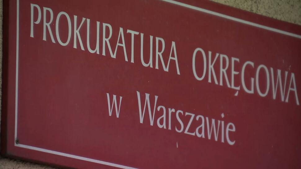 Austriacki biznesmen, którym rozmawiał z prezesem PiS, pojawił się w prokuraturze