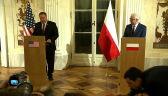 Konferencja bliskowschodnia w Warszawie. Kogo zabraknie?