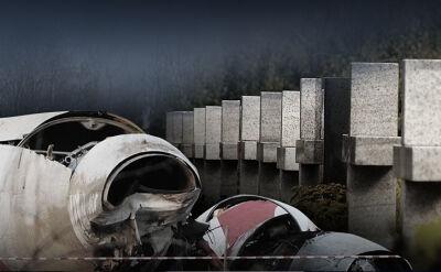 03.04.2017 | Sprawą ekshumacji ofiar katastrofy smoleńskiej zajmie się Trybunał Konstytucyjny