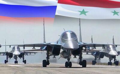 15.03.2016 | Rosja wycofuje wojska z Syrii. Putin: uważam, że zadania zostały wykonane