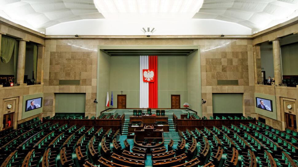 """PiS zdecydowanym liderem poparcia. Najnowszy sondaż dla """"Faktów"""" TVN i TVN24"""