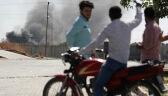 Turecka ofensywa w Syrii. ONZ: już 100 tysięcy uchodźców