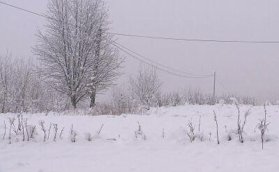 Przerwy w dostawach prądu w okolicach Krosna i Sanoka