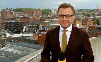 18.05.2016 | #BrexitTour Macieja Worocha: jakie są nastroje w Birmingham przed brytyjskim referendum?