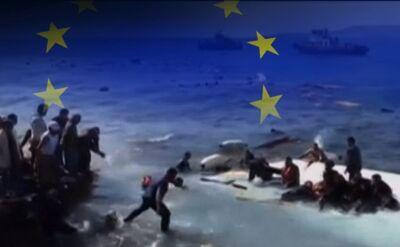 24.04.2015 | Unia Europejska potroi wydatki na patrole na Morzu Śródziemnym. Pomogą też polscy strażnicy graniczni