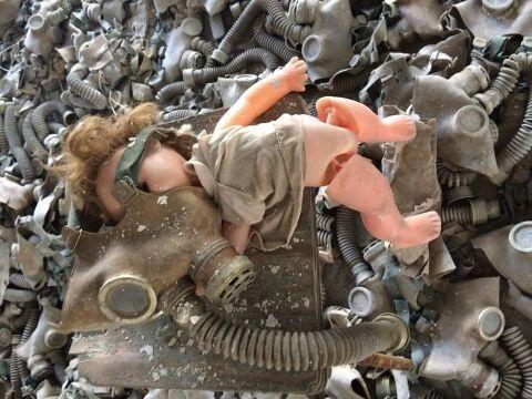 26.04.2015 | 29 rocznica katastrofy w Czarnobylu