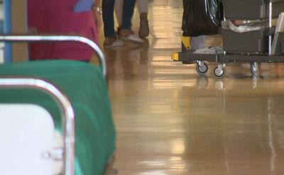 Raport NIK: sieć szpitali nie poprawiła sytuacji w służbie zdrowia