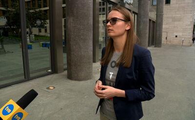 Ludmiła Kozłowska w Bundestagu. Polska chce wyjaśnień