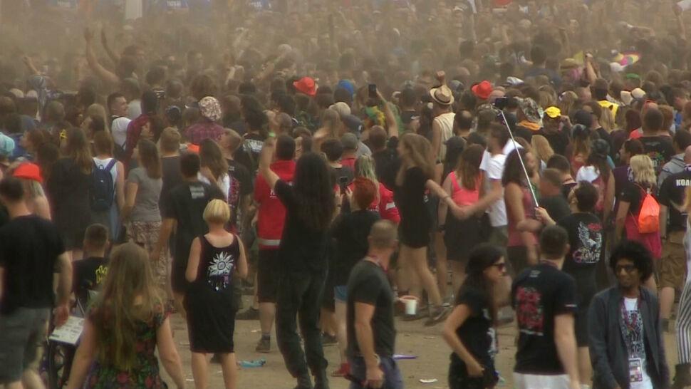 Prokuratura umorzyła śledztwo w sprawie organizacji festiwali Woodstock