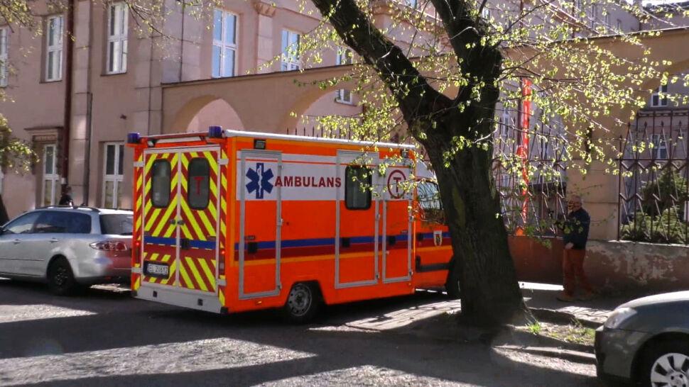 Hotel w Łodzi zamieniony w izolatorium, żeby zwolnić łóżka w szpitalach