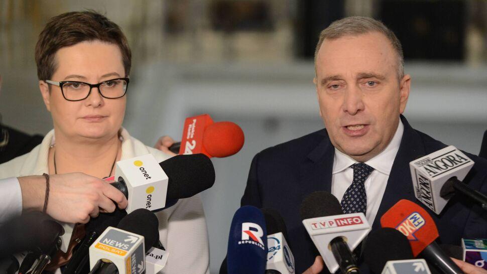 """PO i .Nowoczesna zapowiadają koalicję. """"Warto bronić samorządów przed PiS"""""""