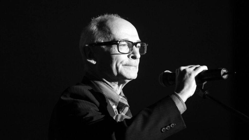 W wieku 75 lat zmarł Jan Lityński