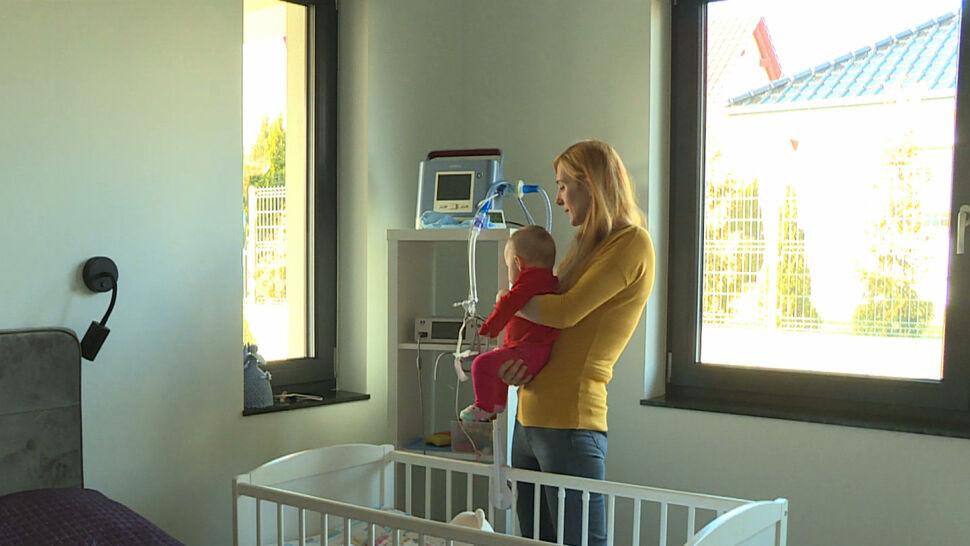 Testy w kierunku SMA zostały włączone do programu badań przesiewowych noworodków