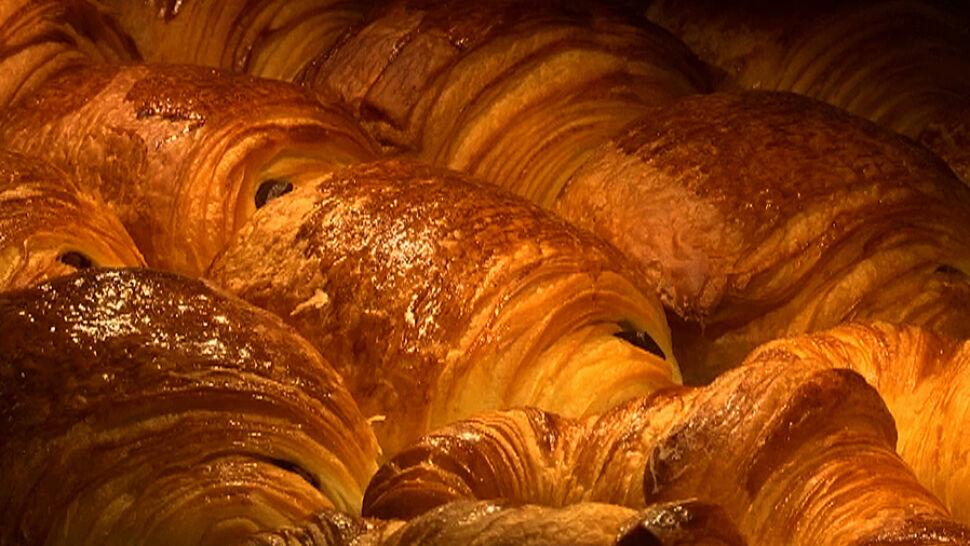 Ceny szybują w zastraszającym tempie. We Francji może zabraknąć croissantów