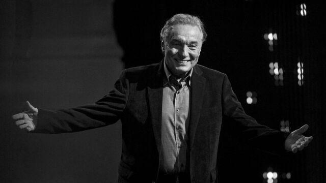 02.10.2019 | W wieku 80 lat zmarł Karel Gott