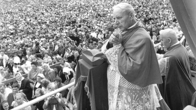 Jest data beatyfikacji kardynała Wyszyńskiego