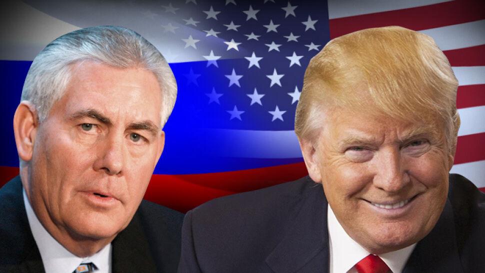 Od Putina ma order, z Rosją łączy go biznes. Rex Tillerson sekretarzem stanu?