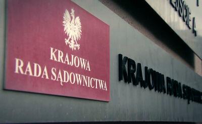 Polska KRS może zostać wykluczona z Europejskiej Sieci Rad Sądownictwa