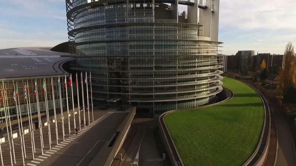 Niezwykła codzienność posłów do Parlamentu Europejskiego. Reportaż