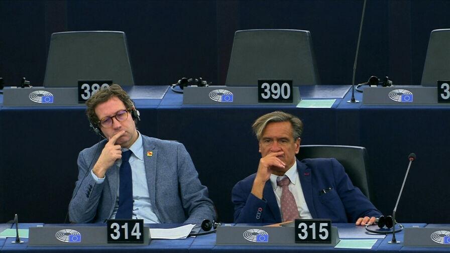 """""""To nie reforma, tylko destrukcja"""". Kolejna debata w PE o Polsce"""
