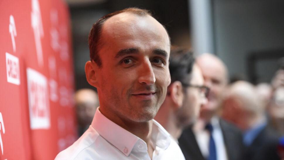 """Kubica będzie startował w wyścigach DTM. """"Mam charakter, który lubi wyzwania"""""""