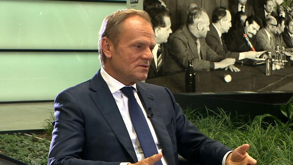 Czy Donald Tusk powinien znów stanąć na czele PO? Zapytaliśmy Polaków i członków Platformy