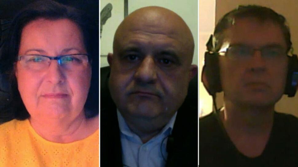 """""""Łukaszenka obawiał się, że inauguracja stanie się katalizatorem dla protestów"""""""
