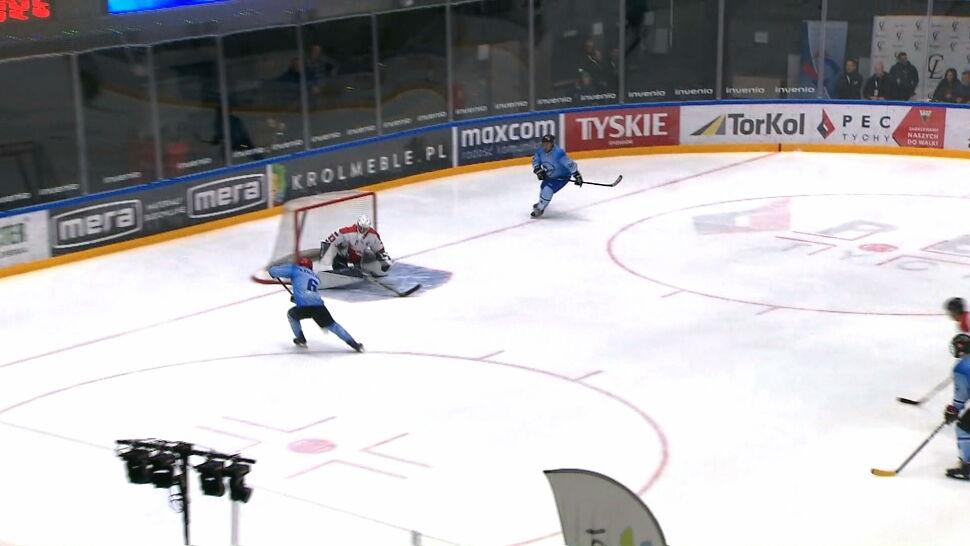 Gwiazdy i sportowcy w charytatywnym meczu hokeja dla WOŚP