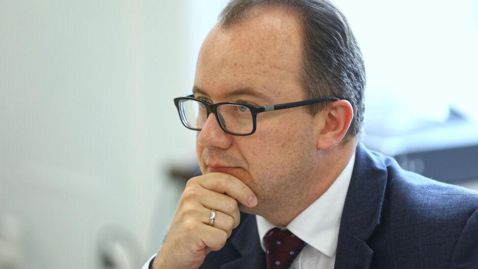 Piotrowicz zakończył posiedzenie komisji po słowach RPO. Uznał je za skandaliczne