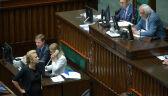 Ordynacja wyborcza do Parlamentu Europejskiego zmieniona