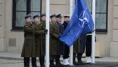 """20 lat Polski w NATO. """"Stoimy u swojego boku"""""""