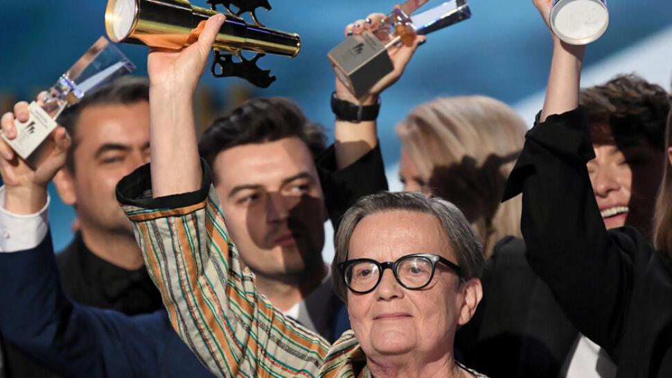 """""""Polskie władze są na wojnie z kulturą"""". Mocne wystąpienia na festiwalu w Gdyni"""