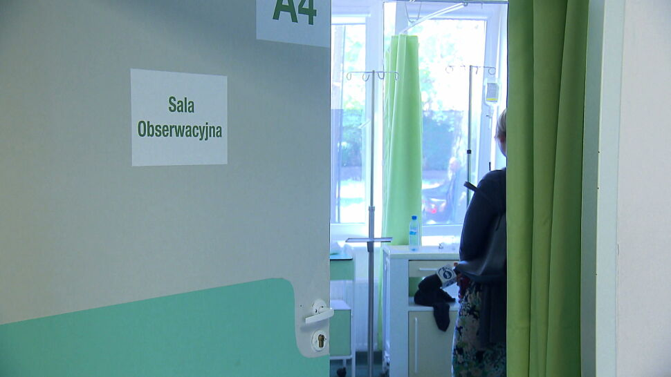 Problemy finansowe polskich szpitali. Alarmujący raport