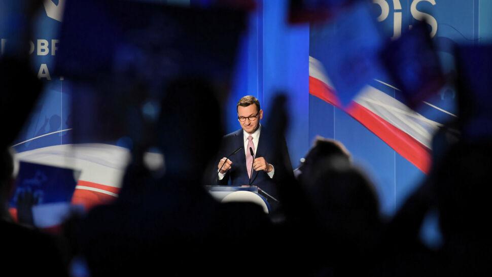 Morawiecki prezentuje pakiet dla przedsiębiorców. Obawy opozycji
