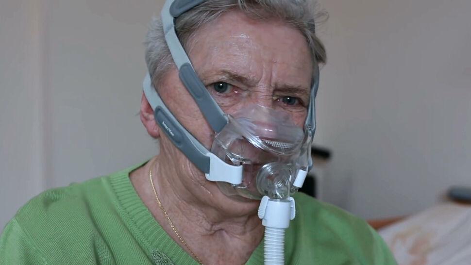 Dramat pacjentów, którzy nie oddychają samodzielnie. Nie będą już leczeni w domu
