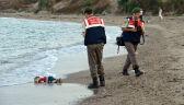 03.09.2015 | Miał na imię Aylan. Jest ofiarą wojny i unijnej polityki