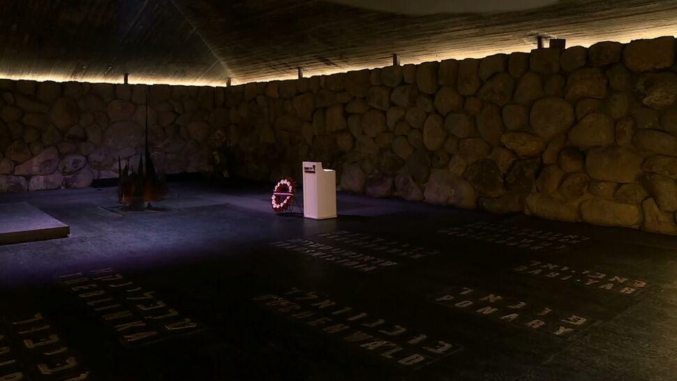 W piątek rozpoczyna się V Światowe Forum Holokaustu w Jerozolimie