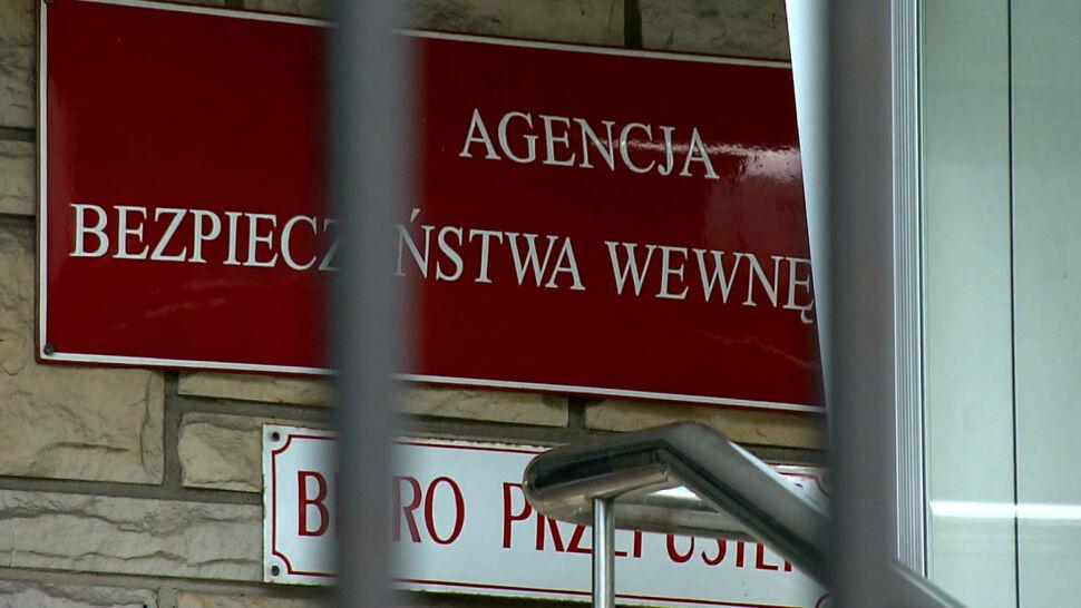 Szef ABW Piotr Pogonowski odchodzi. Opozycja dopytuje o sprawę Banasia