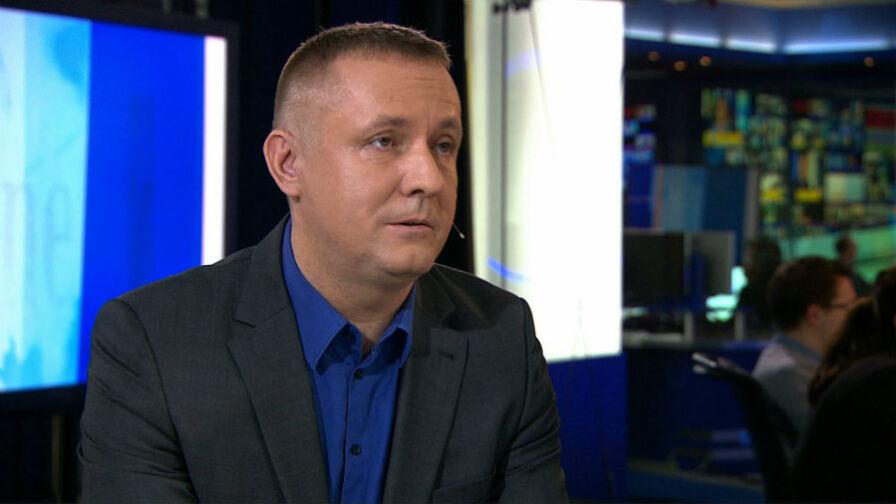 Sobieniowski: liderzy opozycji zmarnowali czas na walkę między sobą