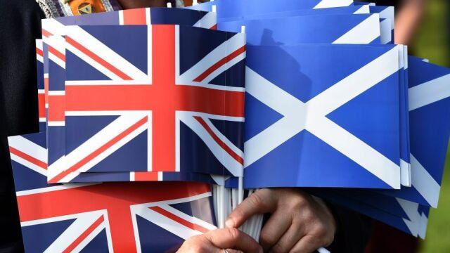 W Szkocji wybory testem dla ruchu niepodległościowego