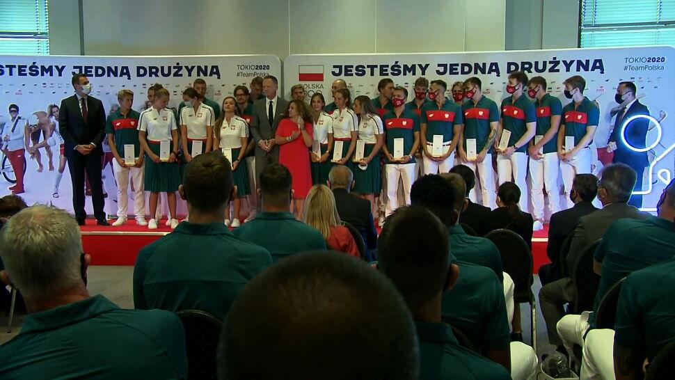 Sześcioro polskich pływaków nie będzie mogło wziąć udziału w igrzyskach
