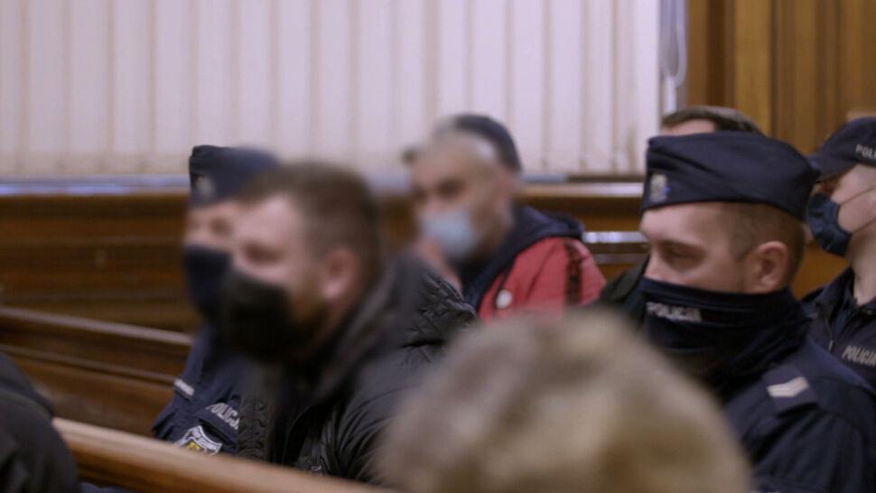 """""""Superwizjer"""" TVN pokazał kulisy działalności gangu Braciaków"""