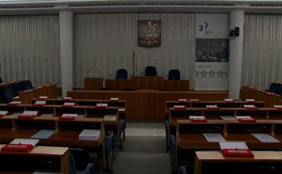 Opozycja dogaduje się w sprawie marszałka Senatu. Są pierwsze, nieoficjalne informacje