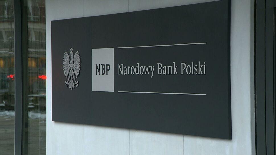 Zarobki w NBP od 1995 roku ujawnione. Wojciechowska to rekordzistka w swojej kategorii