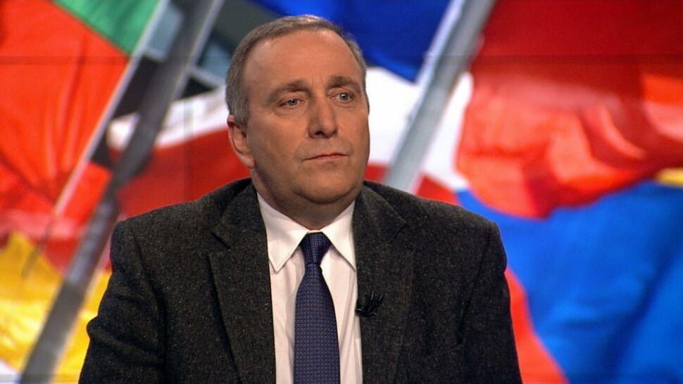 05.01 | Schetyna: debata o Polsce jest nie do zatrzymania
