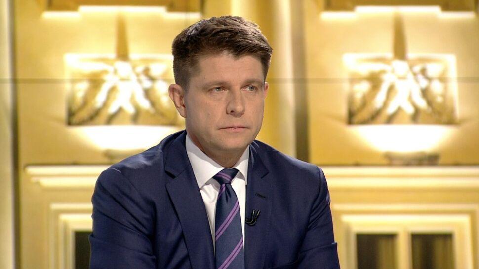 01.12 | Petru: jeśli Sejm wybierze sędziów, pozostanie już tylko opór społeczny