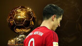 30.11.2015 | Złota Piłka nie dla Roberta Lewandowskiego. W finale Messi, Ronaldo i Neymar