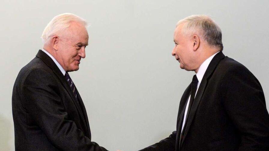 Zaskakująca jednomyślność opozycji. PiS i SLD chcą powtórzenia wyborów