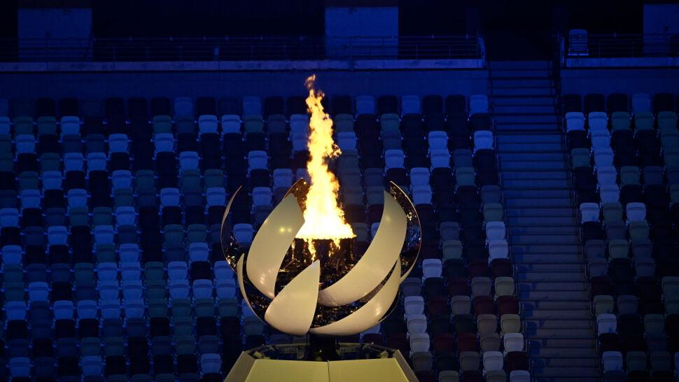W Tokio rozpoczęły się XXXII Letnie Igrzyska Olimpijskie