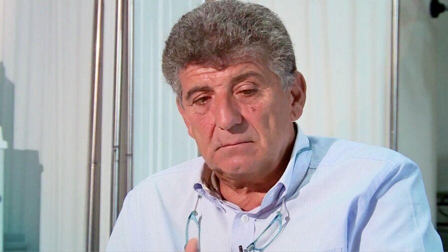Od ćwierć wieku bada emigrantów przybywających na Lampedusę. Widział cierpienie, śmierć i małe cuda